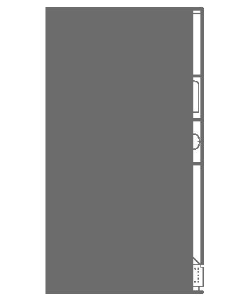 Loft without Patio
